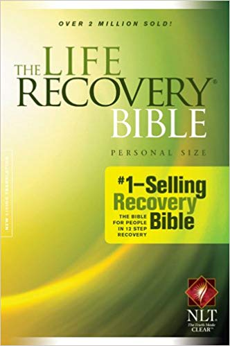 The life recovery bible (NI) - Online Bookshop in Nigeria | Shop Kids, health, romantic & more Books!