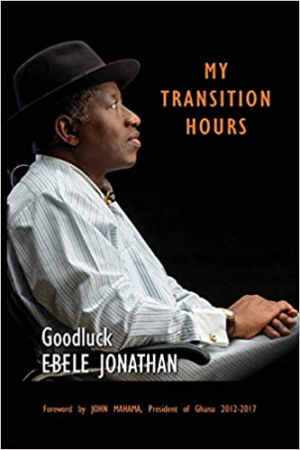 My transition hours - Online Bookshop in Nigeria | Shop Kids, health, romantic & more Books!