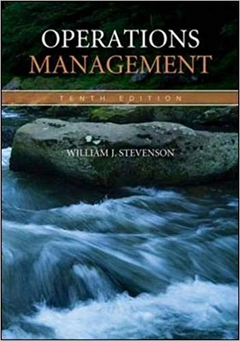 Operation Management - Online Bookshop in Nigeria | Shop Kids, health, romantic & more Books!