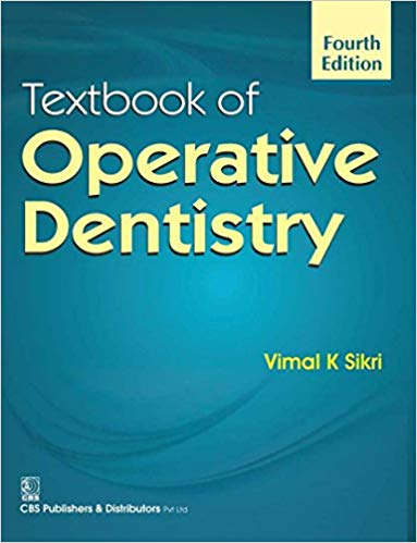 Textbook of operative dentist - Online Bookshop in Nigeria | Shop Kids, health, romantic & more Books!
