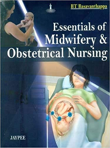 Essentials of Midwifery and Obstetrical Nursing - Online Bookshop in Nigeria | Shop Kids, health, romantic & more Books!