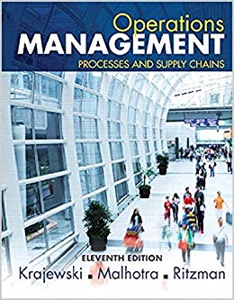 Operations Management: Processes and Value Chains - Online Bookshop in Nigeria | Shop Kids, health, romantic & more Books!