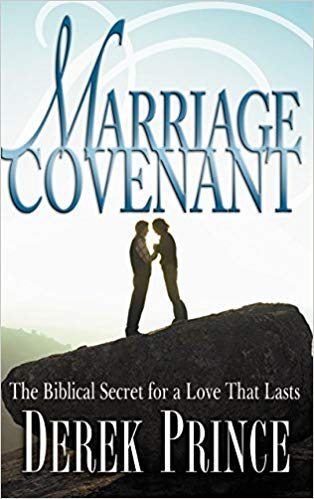Marriage Covenant: The Biblical Secret for a Love That Lasts - Online Bookshop in Nigeria | Shop Kids, health, romantic & more Books!