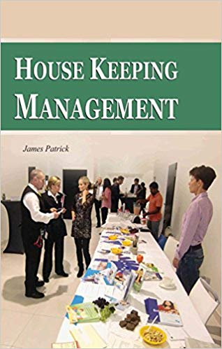 Housekeeping Management - Online Bookshop in Nigeria | Shop Kids, health, romantic & more Books!