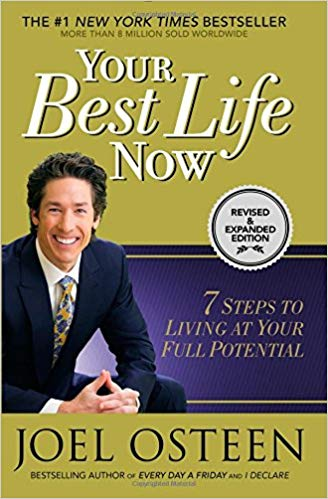 Your Best Life Now: 7 Steps to Living at Your Full Potential P - Online Bookshop in Nigeria | Shop Kids, health, romantic & more Books!