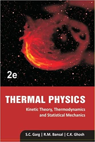Thermal Physics: Kinetics Theory, Thermodynamics And Statistical Mechanics - Online Bookshop in Nigeria | Shop Kids, health, romantic & more Books!
