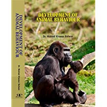 Development of Animal Behaviour - Online Bookshop in Nigeria | Shop Kids, health, romantic & more Books!