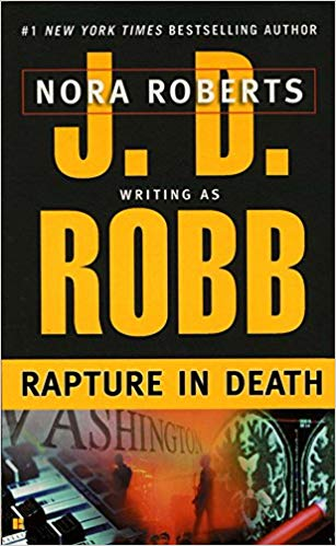 Rapture In Death - Online Bookshop in Nigeria | Shop Kids, health, romantic & more Books!
