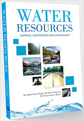 Water Resources: Mapping, Monitoring And Management - Online Bookshop in Nigeria | Shop Kids, health, romantic & more Books!