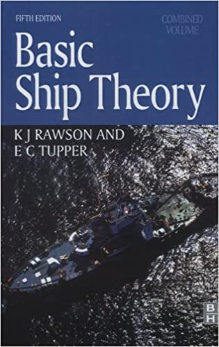Basic Ship Theory - Online Bookshop in Nigeria | Shop Kids, health, romantic & more Books!