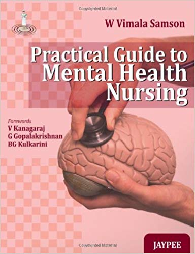 Practical Guide to Mental Health Nursing - Online Bookshop in Nigeria | Shop Kids, health, romantic & more Books!