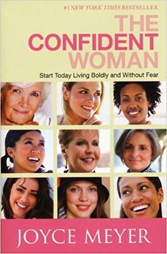 The Confident Woman: Start Today Living Boldly and Without Fear - Online Bookshop in Nigeria | Shop Kids, health, romantic & more Books!
