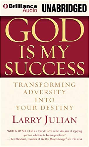 God is My Success: Transforming Adversity into Your Destiny Audio CD – Audiobook, CD, Unabridged - Online Bookshop in Nigeria | Shop Kids, health, romantic & more Books!