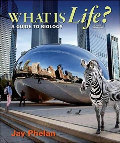 What is Life: A Guide to Biology With Physiology - Online Bookshop in Nigeria | Shop Kids, health, romantic & more Books!
