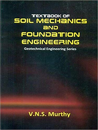 Textbook of Soil Mechanics and Foundation Engineering - Online Bookshop in Nigeria | Shop Kids, health, romantic & more Books!