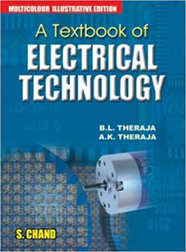 Textbook of Electrical Technology - Online Bookshop in Nigeria | Shop Kids, health, romantic & more Books!