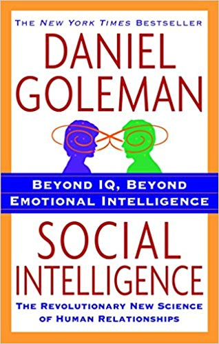 Social Intelligence: The New Science of Human Relationships - Online Bookshop in Nigeria | Shop Kids, health, romantic & more Books!