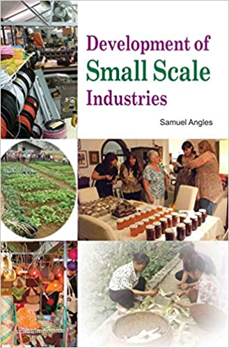 Development of Small Scale Industries - Online Bookshop in Nigeria | Shop Kids, health, romantic & more Books!