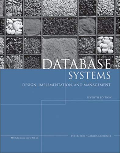 Database Systems Designs, Implementation and Management - Online Bookshop in Nigeria | Shop Kids, health, romantic & more Books!