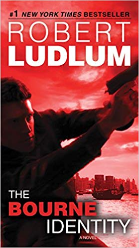 The Bourne Identity: A Novel (Jason Bourne) - Online Bookshop in Nigeria | Shop Kids, health, romantic & more Books!