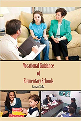 Vocational Guidance of Elementary Schools - Online Bookshop in Nigeria | Shop Kids, health, romantic & more Books!