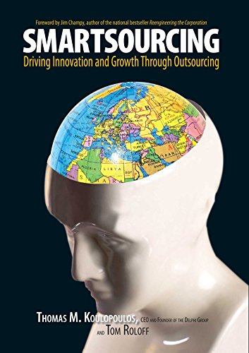 Smartsourcing: Driving Innovation And Growth Through Outsourcing - Online Bookshop in Nigeria | Shop Kids, health, romantic & more Books!