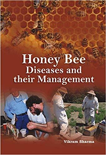 Honey bee diseases and their management - Online Bookshop in Nigeria | Shop Kids, health, romantic & more Books!