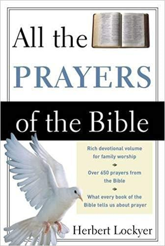 All the prayers of the bible - Online Bookshop in Nigeria | Shop Kids, health, romantic & more Books!