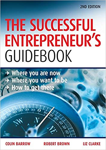 The successful entrepreneur Guidebook - Online Bookshop in Nigeria | Shop Kids, health, romantic & more Books!
