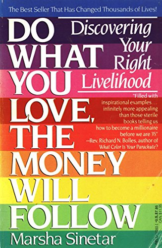 Do what you love, the money will follow - Online Bookshop in Nigeria | Shop Kids, health, romantic & more Books!