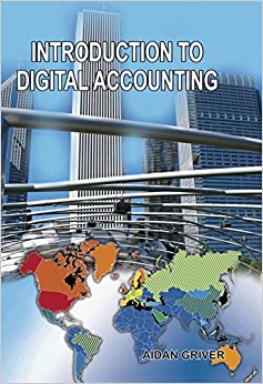 Introduction To Digital Accounting  - Online Bookshop in Nigeria | Shop Kids, health, romantic & more Books!