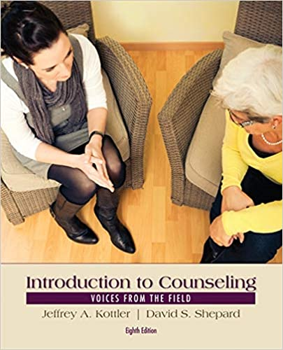 Introduction To Counselling: Voices From The Field - Online Bookshop in Nigeria | Shop Kids, health, romantic & more Books!