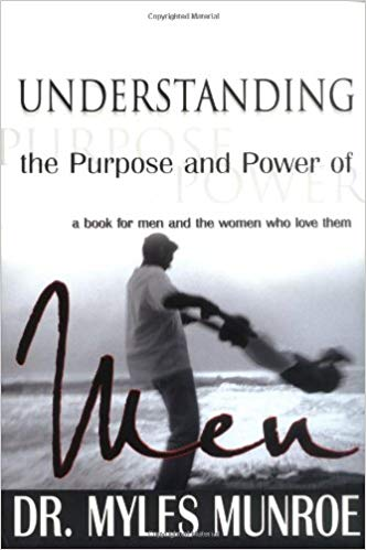 Understanding the Power and Purpose of Men - Online Bookshop in Nigeria | Shop Kids, health, romantic & more Books!