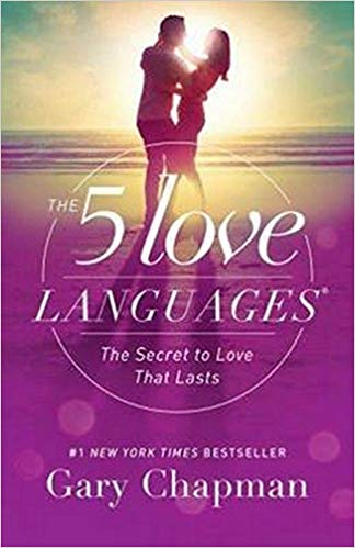 The five love languages - Online Bookshop in Nigeria | Shop Kids, health, romantic & more Books!