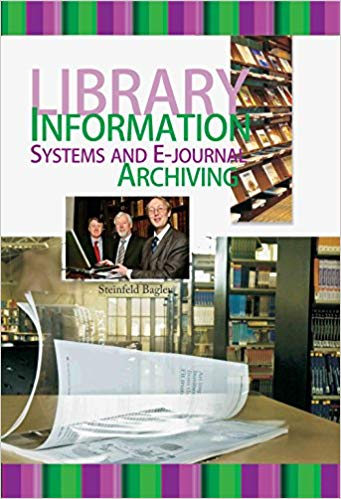 Library Information System Ejournal Archiving - Online Bookshop in Nigeria | Shop Kids, health, romantic & more Books!