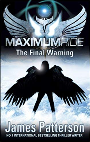 Maximum Ride: The Final Warning - Online Bookshop in Nigeria | Shop Kids, health, romantic & more Books!