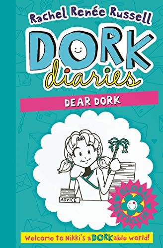 Dork Diaries: Dear Dork (Tales From A Not-So-Fabulous Life) - Online Bookshop in Nigeria | Shop Kids, health, romantic & more Books!