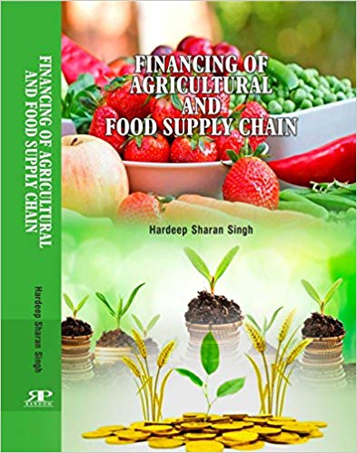 Financing of Agriculyural and Food Supply Chain - Online Bookshop in Nigeria | Shop Kids, health, romantic & more Books!