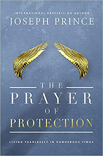 The prayer of protection: living fearlessly in dangerous times - Online Bookshop in Nigeria | Shop Kids, health, romantic & more Books!