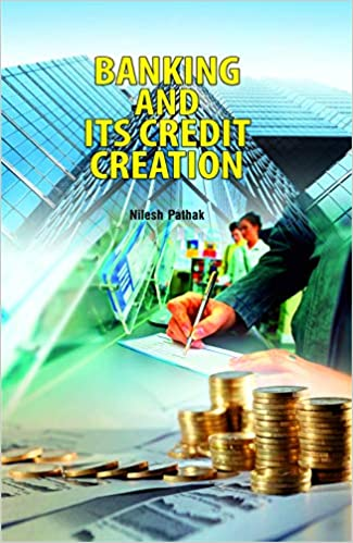Banking And Its Credit Creation  - Online Bookshop in Nigeria | Shop Kids, health, romantic & more Books!