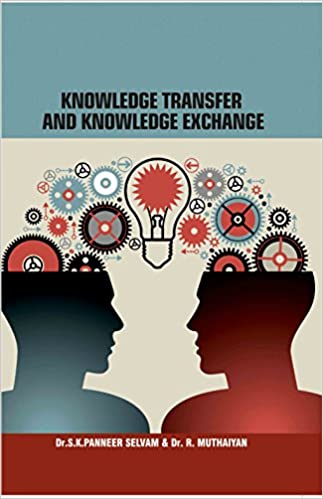 Knowledge Transfer And Knowledge Exchange - Online Bookshop in Nigeria | Shop Kids, health, romantic & more Books!