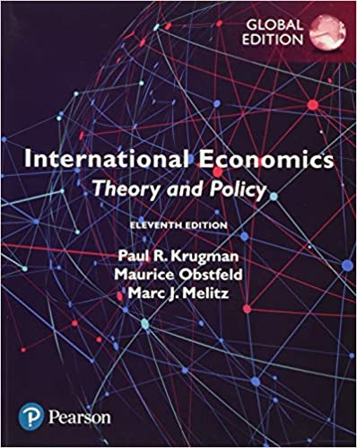 International Economics: Theory And Policy - Online Bookshop in Nigeria | Shop Kids, health, romantic & more Books!