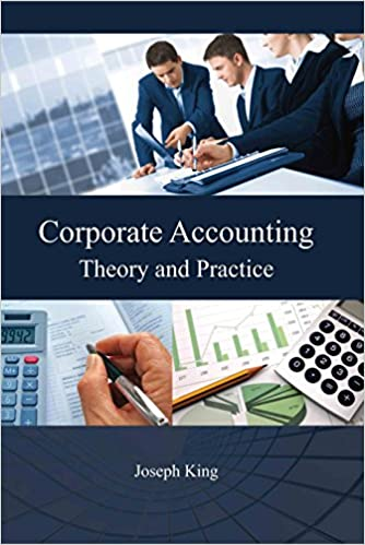 Corporate Accounting: Theory And Practice - Online Bookshop in Nigeria | Shop Kids, health, romantic & more Books!