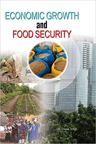 Economic growth and food security - Online Bookshop in Nigeria | Shop Kids, health, romantic & more Books!