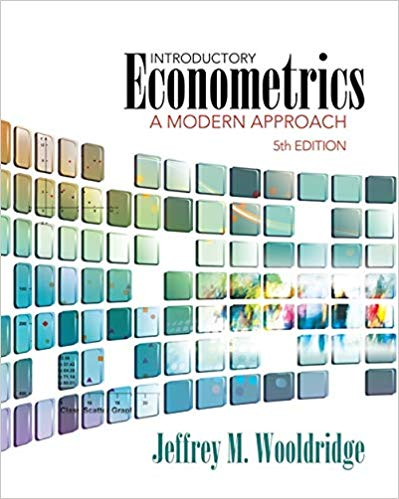 Introductory econometrics: A modern approach - Online Bookshop in Nigeria | Shop Kids, health, romantic & more Books!