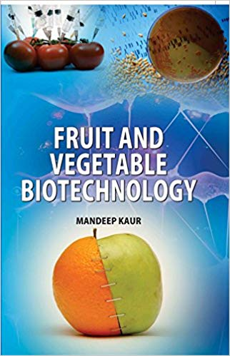 Fruit and Vegetable Bioechnology - Online Bookshop in Nigeria | Shop Kids, health, romantic & more Books!