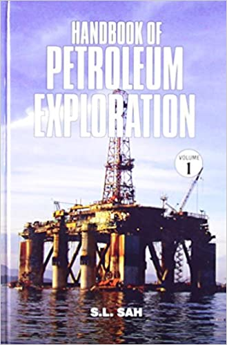 Handbook of Petroleum Exploration And Production (Vol.I) - Online Bookshop in Nigeria | Shop Kids, health, romantic & more Books!