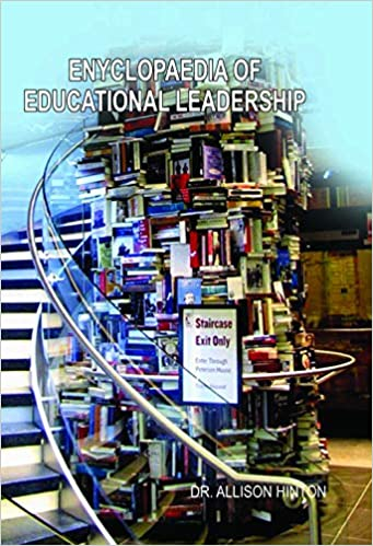 Encyclopedia of Educational Leadership  - Online Bookshop in Nigeria | Shop Kids, health, romantic & more Books!