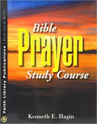 Bible Prayer Study Course - Online Bookshop in Nigeria | Shop Kids, health, romantic & more Books!