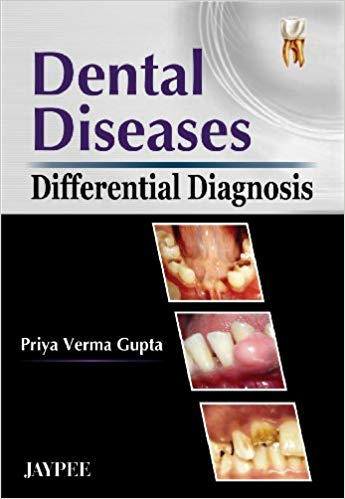 Dental Differential Diagnosis - Online Bookshop in Nigeria | Shop Kids, health, romantic & more Books!